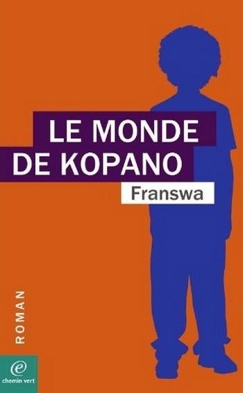 Couverture Le monde de Kopano