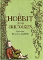 Couverture Bilbo le hobbit / Le hobbit Editions Christian Bourgois  2013