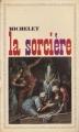 Couverture La sorcière Editions Flammarion (GF) 1982