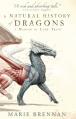 Couverture Mémoires, par Lady Trent, tome 1 : Une histoire naturelle des dragons Editions Titan Books 2014