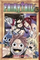 Couverture Fairy Tail, tome 37 Editions Pika (Shônen) 2014
