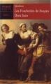 Couverture Les Fourberies de Scapin, Dom Juan Editions Maxi Poche 2005