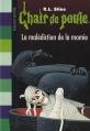 Couverture Le tombeau de la momie / La malédiction de la momie Editions Bayard (Poche) 2010