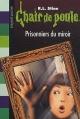 Couverture Prisonniers du miroir Editions Bayard (Poche) 2010