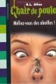 Couverture Pris au piège ! / Méfiez-vous des abeilles Editions Bayard (Poche) 2013