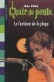 Couverture La plage hantée / Le fantôme de la plage Editions Bayard (Poche) 2010