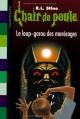 Couverture Le loup-garou des marécages / Le Loup-garou du marais Editions Bayard (Poche) 2013