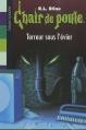 Couverture Le monstre sous l'évier / Terreur sous l'évier Editions Bayard (Poche) 2010