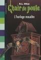 Couverture L'horloge maudite / L'horloge enchantée Editions Bayard (Poche) 2010