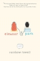 Couverture Eleanor & Park Editions St. Martin's Griffin/St. Martin's Press 2013