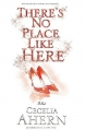 Couverture There's no place like here Editions Hyperion Books 2008