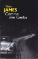 Couverture Comme une tombe Editions France Loisirs 2007