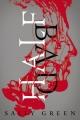 Couverture Half bad, tome 1 : Traque blanche Editions Cbj 2014