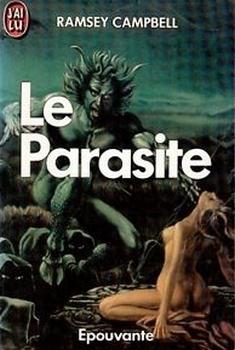 Couverture Le Parasite