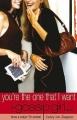 Couverture Gossip girl, tome 06 : C'est toi que je veux Editions Bloomsbury 2004
