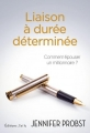 Couverture Liaison à durée déterminée Editions J'ai Lu 2014
