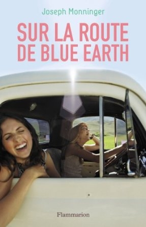 Couverture Sur la route de Blue Earth
