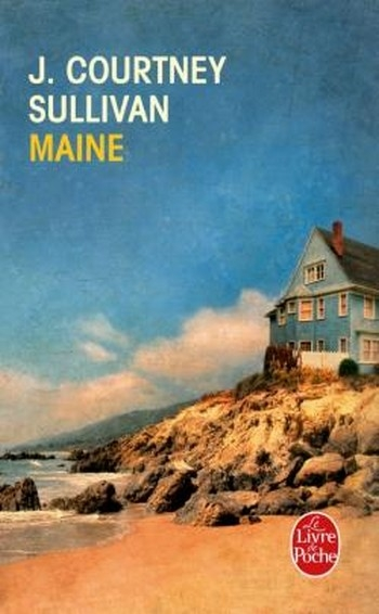 Couverture Maine