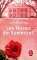 Couverture Les roses de Somerset Editions Le Livre de Poche 2014