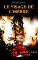 Couverture Coeur de flammes, tome 1 : Le visage de l'ombre Editions Iman Eyitayo 2012