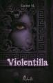 Couverture Violentilla Editions Rebelle (Sans visage) 2014