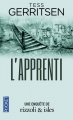 Couverture L'apprenti Editions Pocket (Policier) 2007