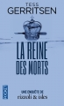 Couverture La reine des morts Editions Pocket (Thriller) 2009
