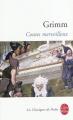 Couverture Contes merveilleux Editions Le Livre de Poche 1987