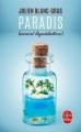 Couverture Paradis (avant liquidation) Editions Le Livre de Poche 2014