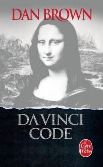 Couverture Robert Langdon, tome 2 : Da Vinci code