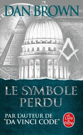 Couverture Robert Langdon, tome 3 : Le Symbole perdu
