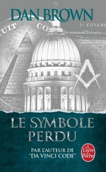 Couverture Le Symbole perdu