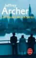 Couverture Chronique des Clifton, tome 2 : Les Fautes de nos pères Editions Le Livre de Poche 2014