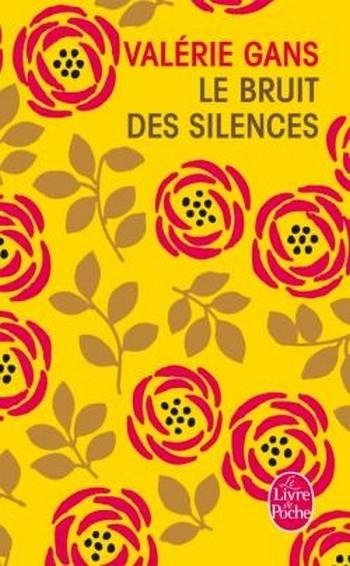 Couverture Le bruit des silences, tome 1