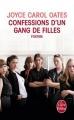 Couverture Confessions d'un gang de filles Editions Le Livre de Poche 2014