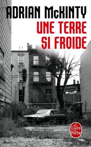 Couverture Une terre si froide