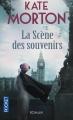 Couverture La Scène des souvenirs Editions Pocket 2014