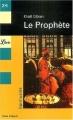 Couverture Le prophète Editions Librio (Spiritualité) 1993