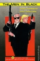 Couverture The Men in Black : Exploring The Myth Editions Aircel 1990