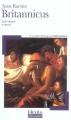 Couverture Britannicus Editions Folio  (Plus classiques) 2004