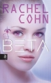 Couverture Version Beta, tome 1 Editions Cbt 2013