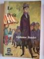 Couverture Histoire d'un enfant / Le petit Chose : Histoire d'un enfant / Le petit Chose Editions Le Livre de Poche 1971