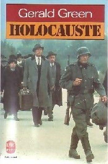 Couverture de Holocauste