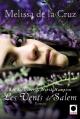 Couverture Les sorcières de North Hampton, tome 3 : Les vents de Salem Editions Calmann-Lévy (Orbit) 2014