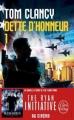 Couverture Dette d'honneur, tome 1 Editions Le Livre de Poche (Thriller) 1995