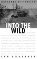Couverture Into the wild Editions Anchor Books 1997