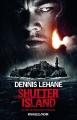 Couverture Shutter Island Editions Rivages (Noir) 2009