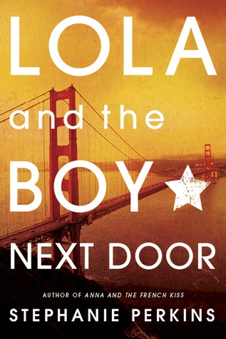 Couverture Lola and the boy next door