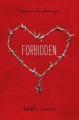 Couverture Forbidden Editions Simon Pulse 2012