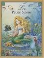 Couverture La petite sirène (illustrés) Editions Mango (Jeunesse) 1993